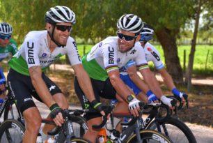 Fin de la Vuelta San Juan