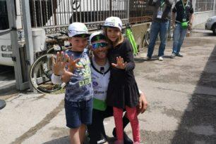 Giro étape 5-9
